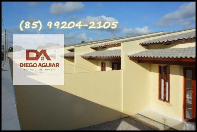 Casa em Jaboti - Itaitinga *&¨%$ - Foto 11