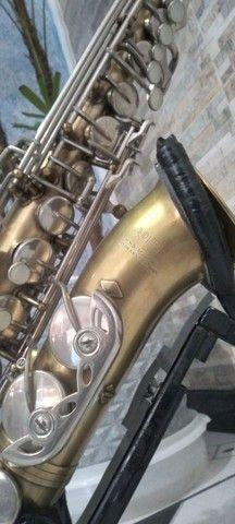 Sax alto Júpiter 767  - Foto 2