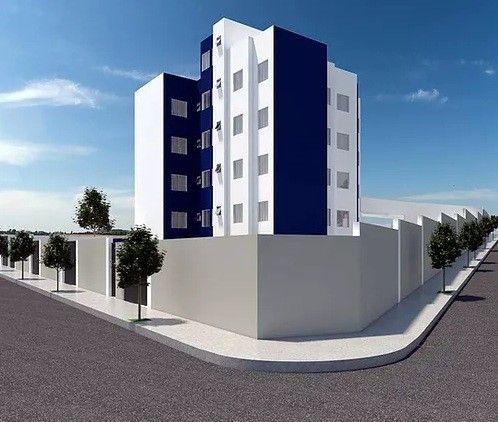 Apartamento à venda com 2 dormitórios em Caiçara, Belo horizonte cod:6237 - Foto 9
