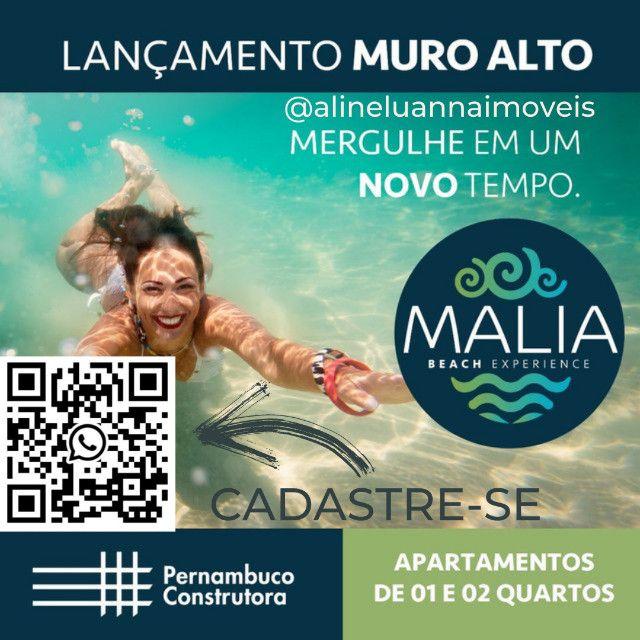 Malia Beach em Muro Alto! Mais um sucesso de vendas da Pernambuco Construtora - Foto 3