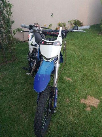 Moto Cross Juvenil - Foto 3
