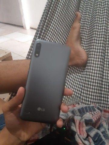 LG K22+ bem conservado - Foto 2