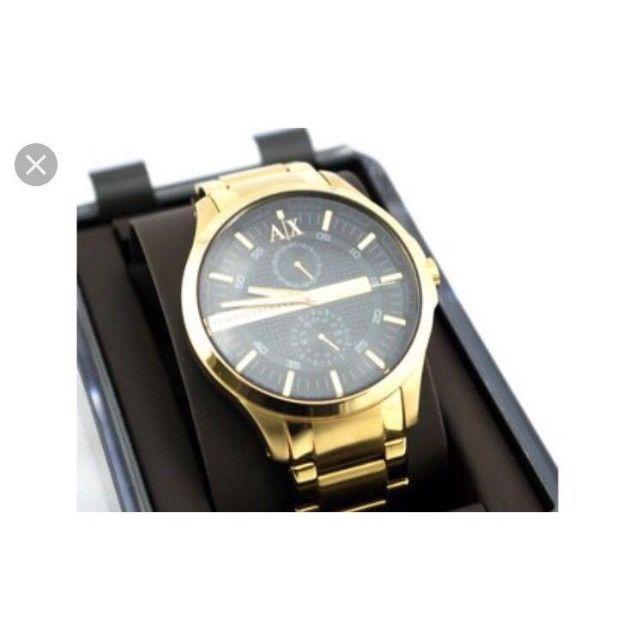 Relógio Armani Exchange Ax2122 Original - Foto 3