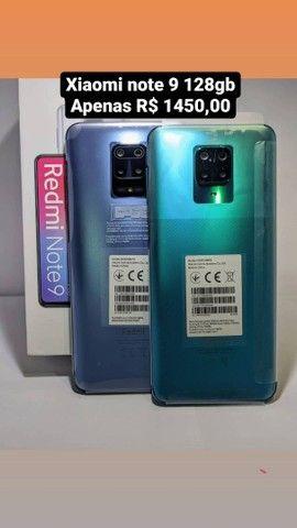 Xiaomi note 9 128gb LACRADO