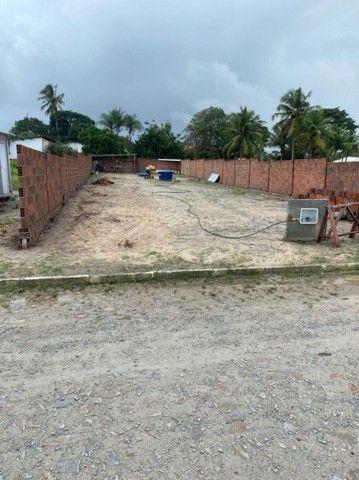 LOTES PARA CONSTRUÇÃO IMEDIATA AS MARGENS DA AV. PRINCIPAL COM PARCELAS DE 179  - Foto 5