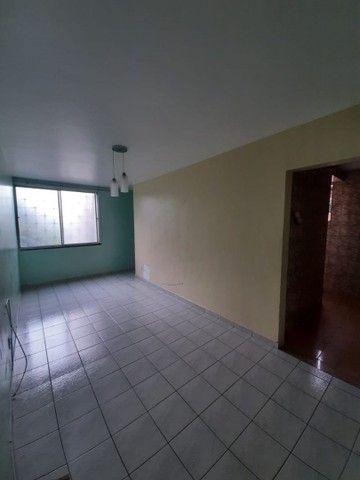 Oportunidade! Apartamento 2/4+dep Jd das Limeiras nascente ventilado