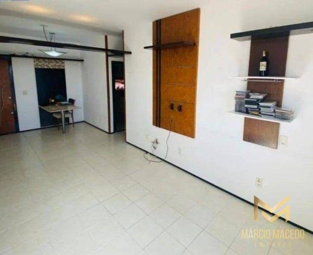 Aptº com 3 suítes à venda, 95 m² por R$ 345.000 - Sapiranga - Fortaleza/CE - Foto 3