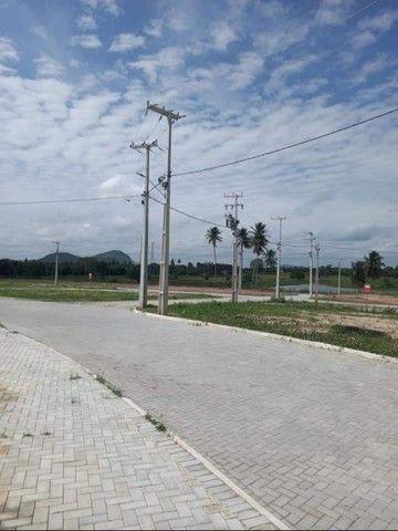 LOTES PARA CONSTRUÇÃO IMEDIATA AS MARGENS DA AV. PRINCIPAL COM PARCELAS DE 179  - Foto 2