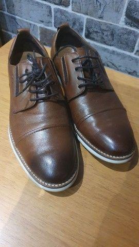 Sapato Ferricelli Tam 41