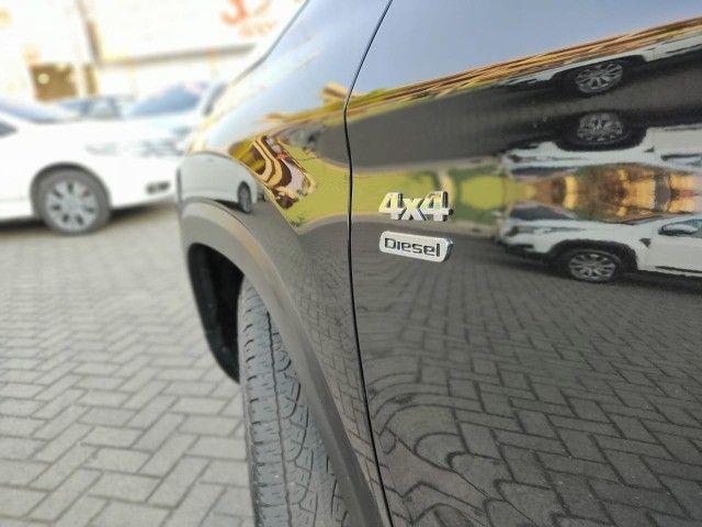 Fiat Toro Freedom Diesel 4x4 !! Baixo km!! Garantia de Fabrica !! - Foto 6