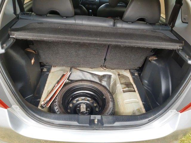 Honda fit lxl top automático completo - Foto 5