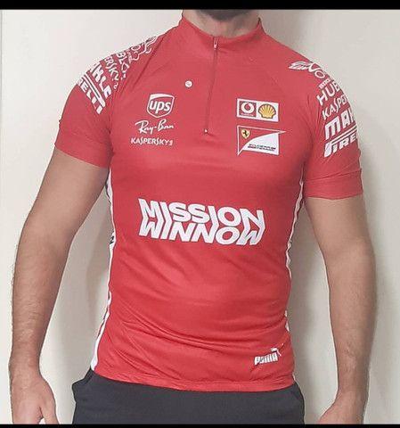 Camisa ciclismo  - Foto 3