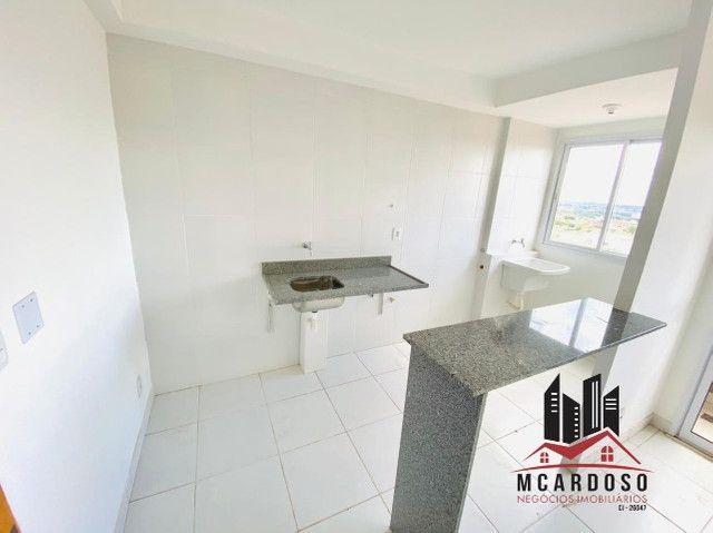 Vendo 02 quartos com suíte Novo Samambaia Sul, Facilitado! - Foto 12