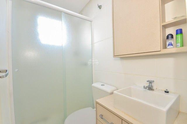 Apartamento à venda com 2 dormitórios em Campo comprido, Curitiba cod:934811 - Foto 7