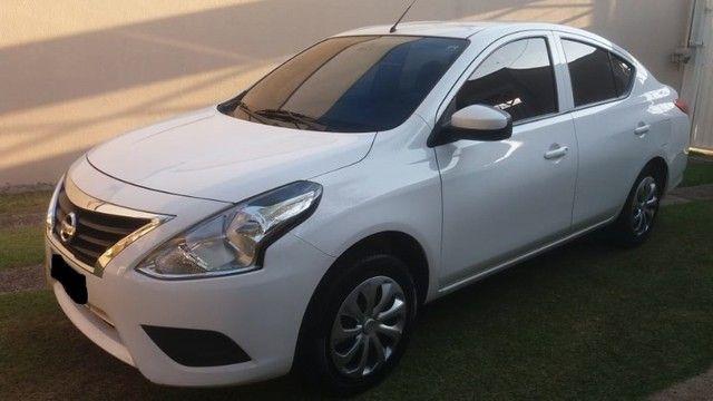Nissan Versa 2018/2019 Branco - Foto 2