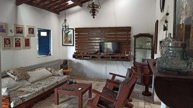 Casa com 6 quartos, fora de condomínio - Ref. GM-0095 - Foto 12