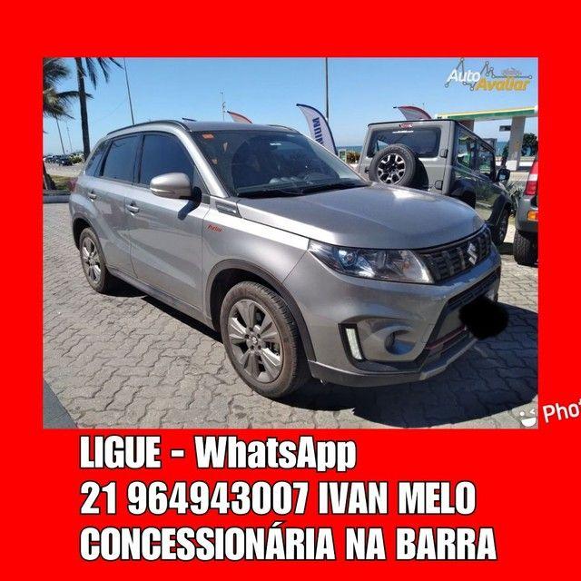 VITARA 2020 Falar com Ivan Melo Concessionária  - Foto 3