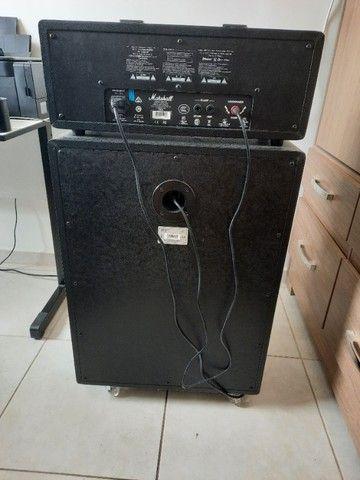 Amplificador Marshall CODE100H - Foto 3