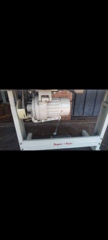 Máquina Reta SunStar  - Foto 2