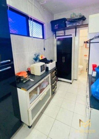 Aptº com 3 suítes à venda, 95 m² por R$ 345.000 - Sapiranga - Fortaleza/CE - Foto 6