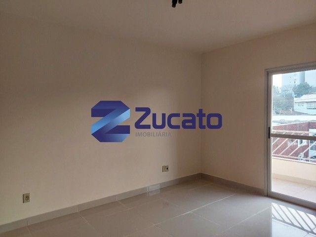 Apartamento com 3 dormitórios para alugar, 0 m² por R$ 1.200,00/mês - Centro - Uberaba/MG - Foto 17