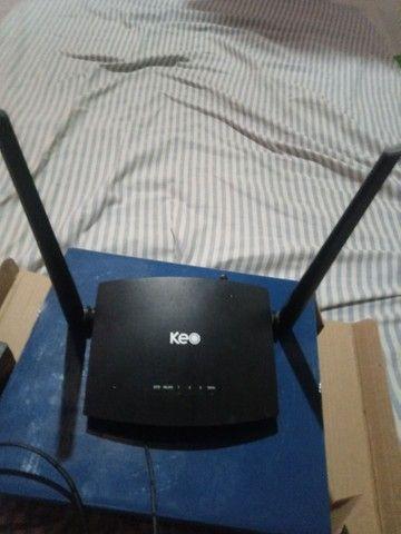 Roteador wi_fi novo  - Foto 2