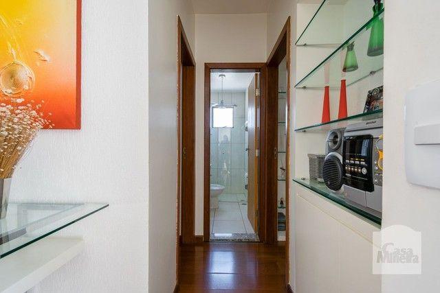Apartamento à venda com 2 dormitórios em Minas brasil, Belo horizonte cod:332743 - Foto 11