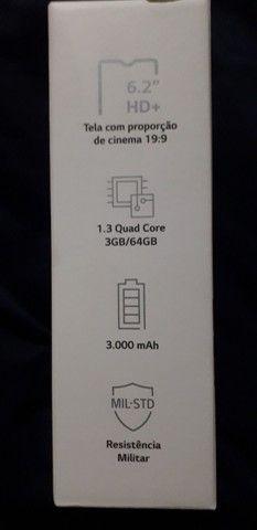 LG K22+ 64 GB  - Foto 5