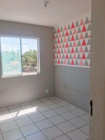 Alugo apartamento com 2 quartos - Foto 5