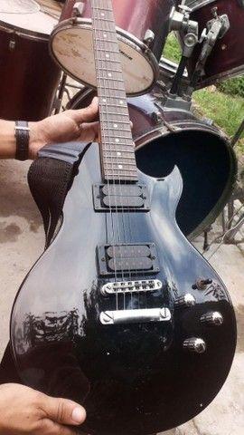 Vendo Guitarra Ibanez
