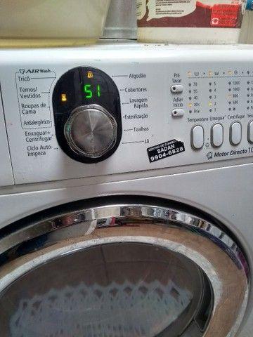 Máquina lava e seca Samsung - Foto 3