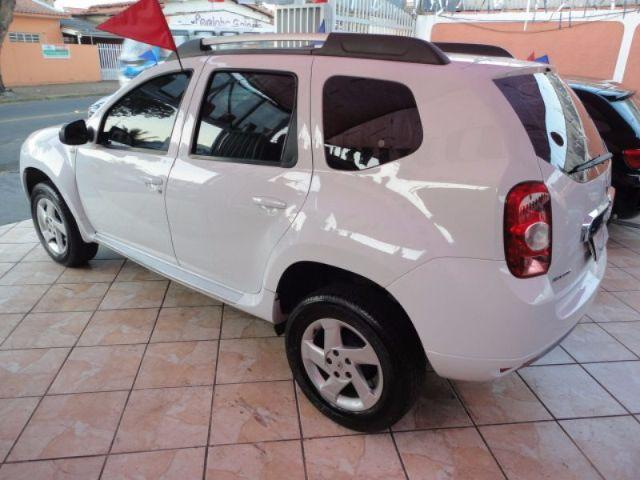 renault duster dynamique 1 6 hi flex completo pneus novos rack de teto 2012 carros. Black Bedroom Furniture Sets. Home Design Ideas