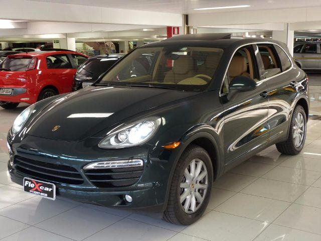 porsche cayenne 3 6 v6 2011 carros carlos prates belo horizonte olx. Black Bedroom Furniture Sets. Home Design Ideas
