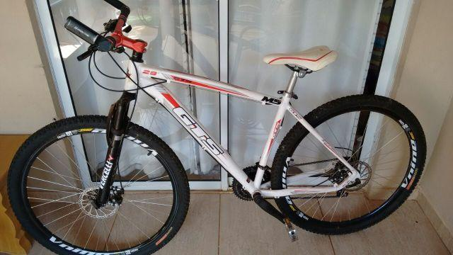 Vendo Bike Aro 29'