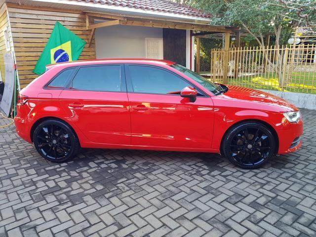 Audi A3 1.4 Sportback 2014 - Foto 6