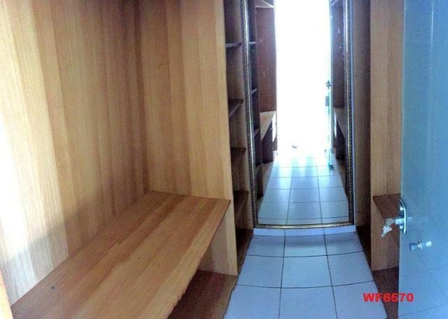 Olavo Brasil, apartamento, Aldeota, 3 suítes, 2 vagas, próx ao colégio Santa Cecília - Foto 6