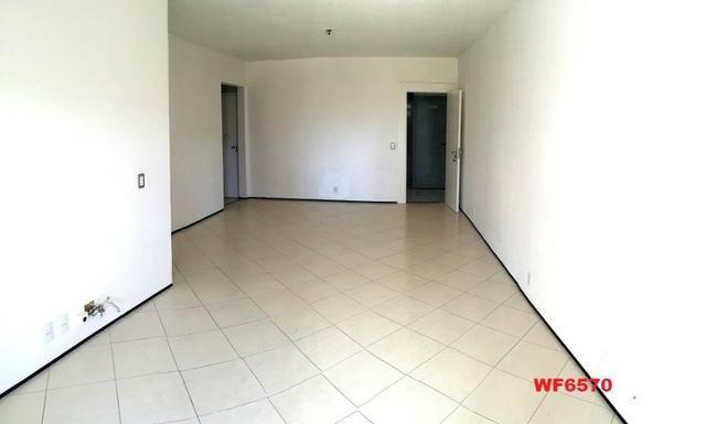 Edifício Itália, apartamento com 4 quartos, 2 vagas de garagem, piscina, Cocó - Foto 2