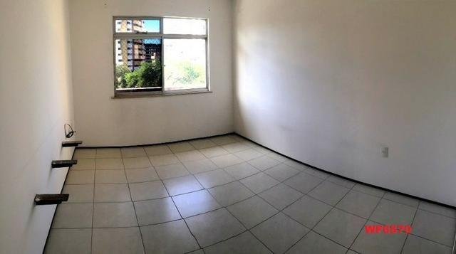 Edifício Itália, apartamento com 4 quartos, 2 vagas de garagem, piscina, Cocó - Foto 9