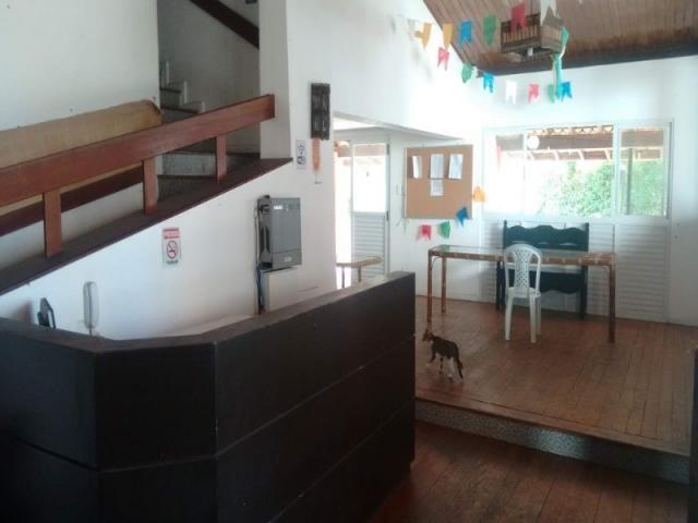 Casa comercial com 22 quartos suítes 500m2 no rio vermelho - Foto 2