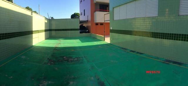 Turmalina, apartamento com 3 suítes, 4 vagas, projetado, próximo ao shopping Iguatemi, - Foto 8