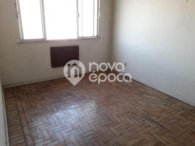 Casa de vila à venda com 5 dormitórios em Cachambi, Rio de janeiro cod:LN5CV29673 - Foto 16