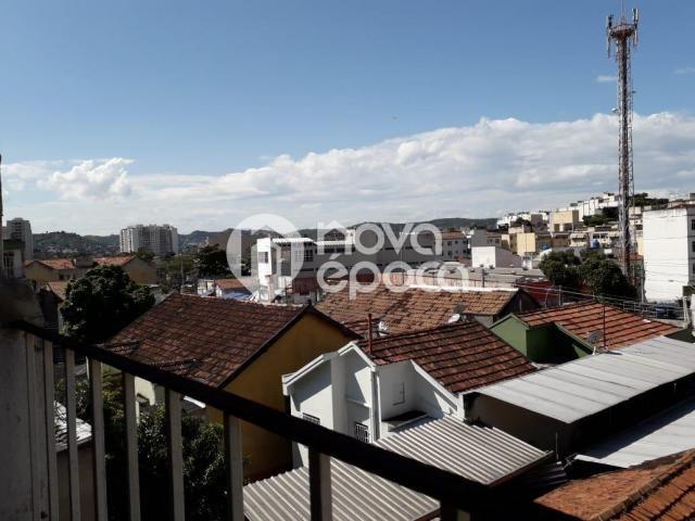 Casa de vila à venda com 5 dormitórios em Cachambi, Rio de janeiro cod:LN5CV29673 - Foto 6