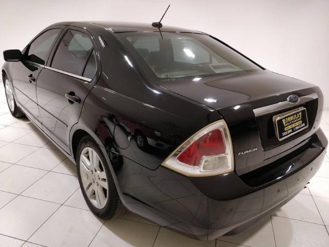 Ford Fusion 2.3 SEL 2007 - Foto 3