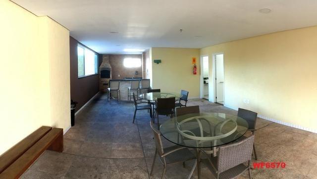 João Cordeiro, apartamento, Praia de Iracema, 3 quartos, 2 vagas, piscina, próx Beira Mar - Foto 8