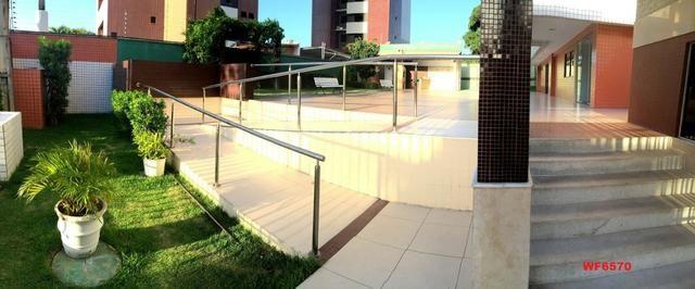 Turmalina, apartamento com 3 suítes, 4 vagas, projetado, próximo ao shopping Iguatemi, - Foto 13