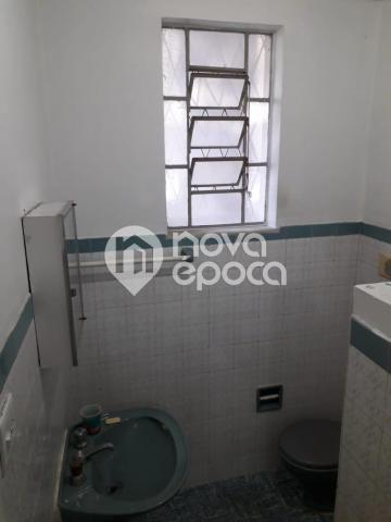 Casa de vila à venda com 5 dormitórios em Cachambi, Rio de janeiro cod:LN5CV29673 - Foto 2
