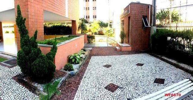 Olavo Brasil, apartamento, Aldeota, 3 suítes, 2 vagas, próx ao colégio Santa Cecília - Foto 15