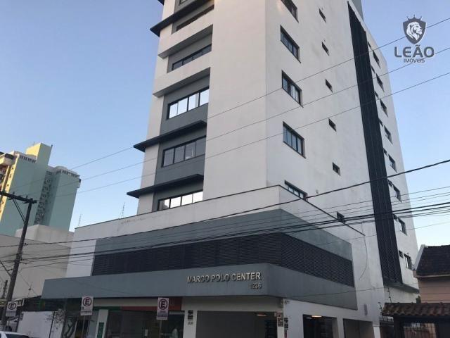 Escritório à venda em Centro, São leopoldo cod:164