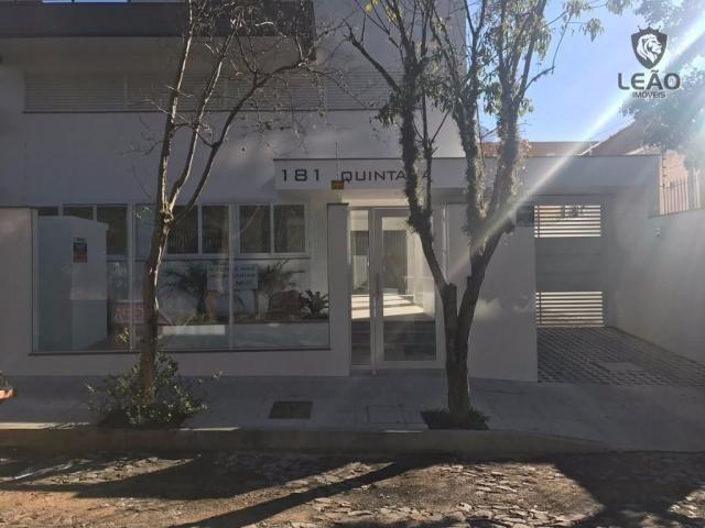 Apartamento à venda com 2 dormitórios em Morro do espelho, São leopoldo cod:1302