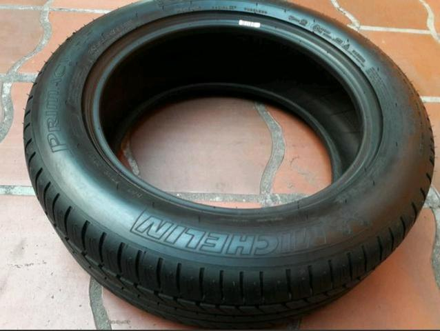 1 pneus Michelin primacy HP